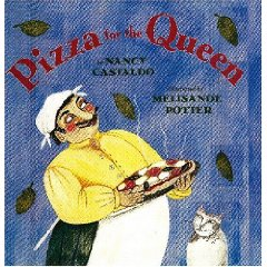 Pizzaforthequeen